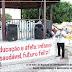 """Ong Ceacri de Itapiúna realiza dia """"D"""" de Combate ao Abuso e Exploração Sexual de Crianças e Adolescentes"""