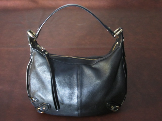 Free Friday Cole Haan Purse