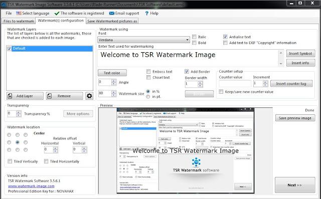 Screenshot_3 TSR Watermark Image Pro 3.5.7.1 Keygen Is Here ! [LATEST] Apps