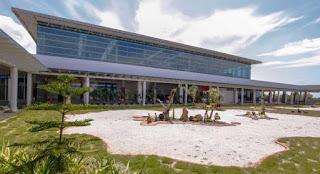 bandara bangka belitung depati amir bangka