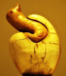 Ovo de Serpente [Francisco Brennand] (1978) - Cerâmica Vitrificada
