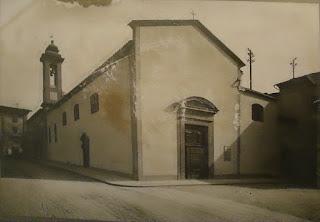 Chiesa - Carmine - facciata