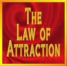 The Law Of Attraction For Business - 5 Top Tips For Entrepreneurs