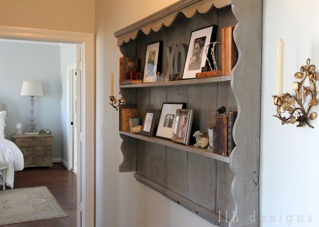 It S Such A Great Piece For Displaying Photos Books And All Grades Of Knick Knacks