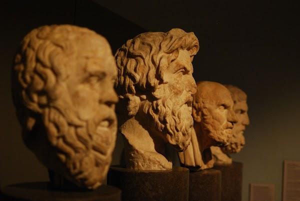 ¿Qué es la Filosofía? por Martin Heidegger