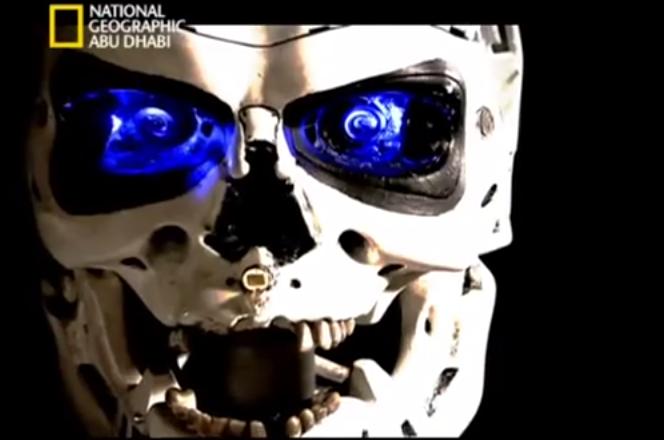 وثائقي : الإنسان الآلي HD