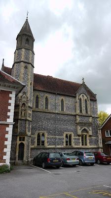 Sarum College, Wiltshire