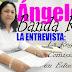 """""""Analizamos, necesidades de las escuelas"""": Maestra Angeles Banda"""