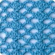 Punto Calado a Crochet