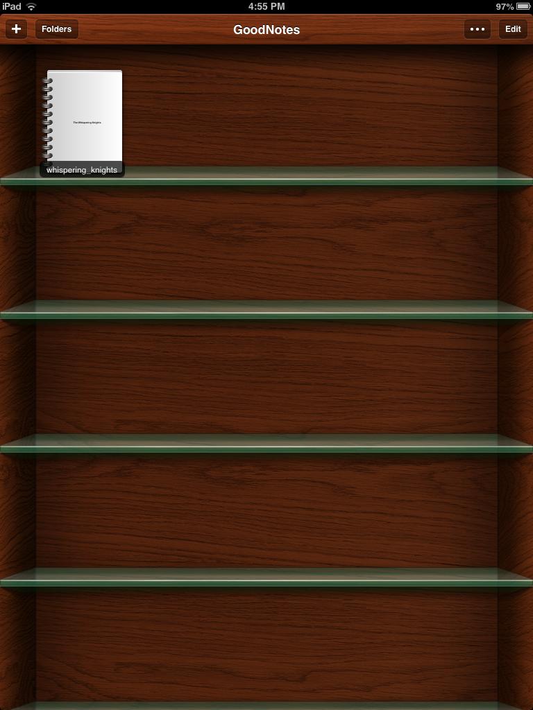 can ipad open ai file