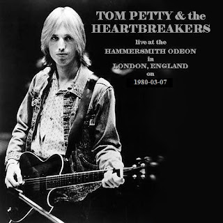 Tom Petty - 1980-03-07 - London, UK (SBD)