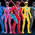 Segunda leva de brinquedos do filme de Power Rangers é anunciada