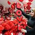 Bubarkan Valentine's Day