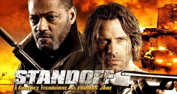 Standoff (2016) [Mega]