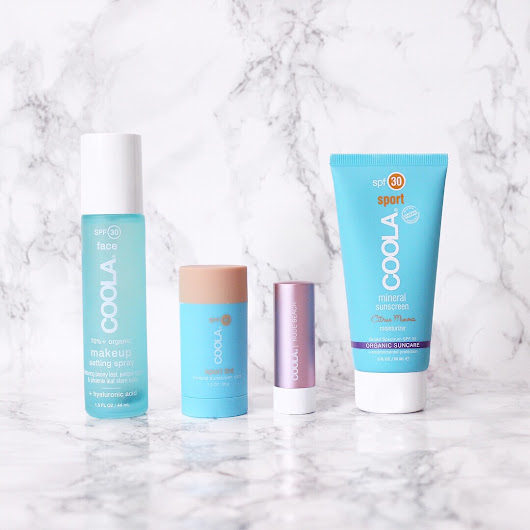 Summer Ready with Coola