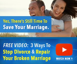 MEND YOUR MARRIAGE