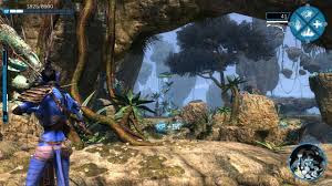 James Cameron's Avatar The Game Highly Compressed PPSSPP