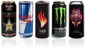 Ενεργειακά ποτά