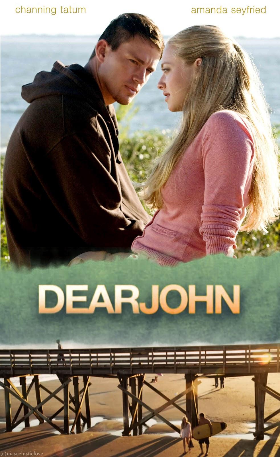 Entre La Lectura Y El Cine Querido John Película 2010