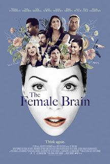The Female Brain 2017 720p WEBRip 700MB English Movie Download Free