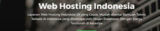 Bisnis Online Lancar dengan Web Hosting Murah