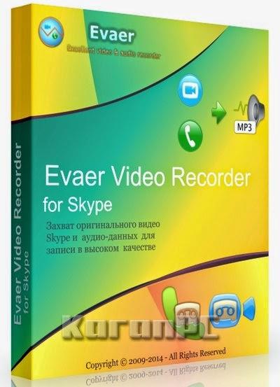 Evaer 1.6.2.51 + Key