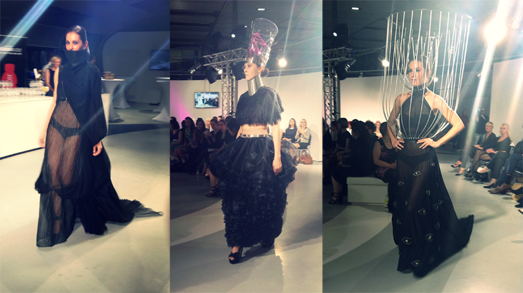 Frankfurt Style Awards Runway Show