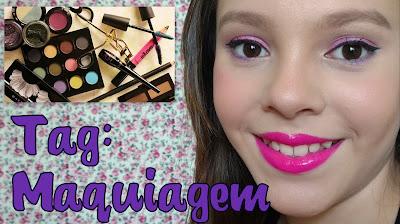 Tag: Maquiagem