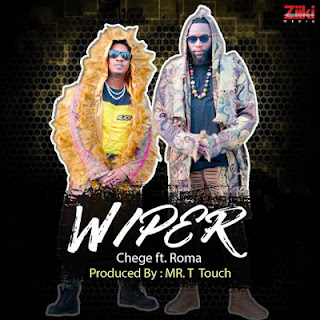 Audio Chege ft Roma - Wiper Mp3 Download