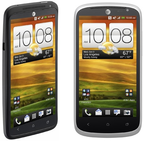 How to Root HTC One VX