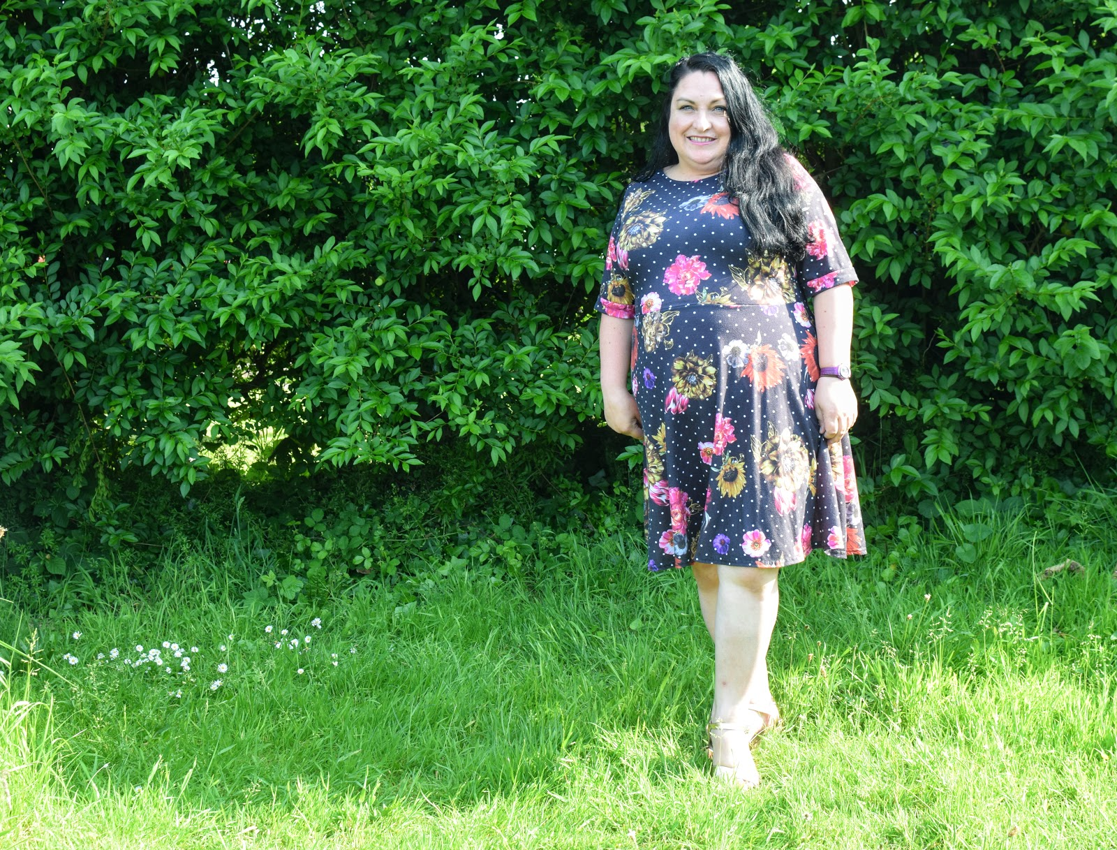 , Style:  Three Summer Dresses
