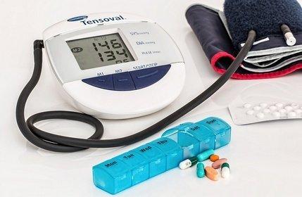 Ilustrasi Tekanan Darah Tinggi