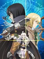 Zero kara Hajimeru Mahou no Sho BD Subtitle Indonesia Batch