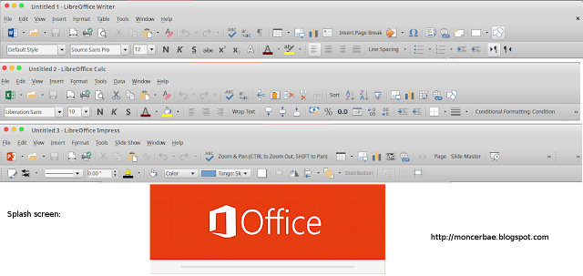 libreoffice theme microsoft office 2013 theme, download libreoffice theme free similiar microsoft office 2013
