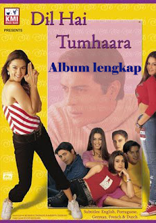 Album Lengkap Lagu India Dil Hai Tumhara
