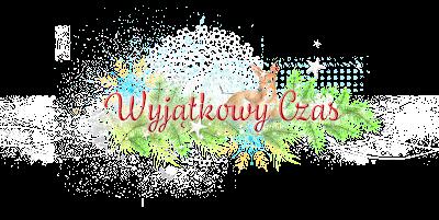 19 Nov 2017 - Magiczna Kartka