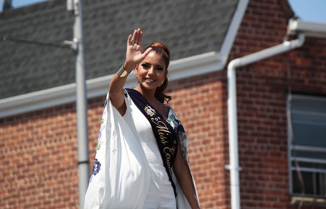 Miss ecuador Universo CONEY JIMENEZ