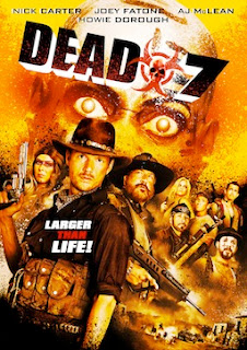 Download Film Dead 7 2016