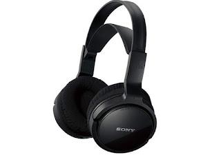 Cuffie Sony 1