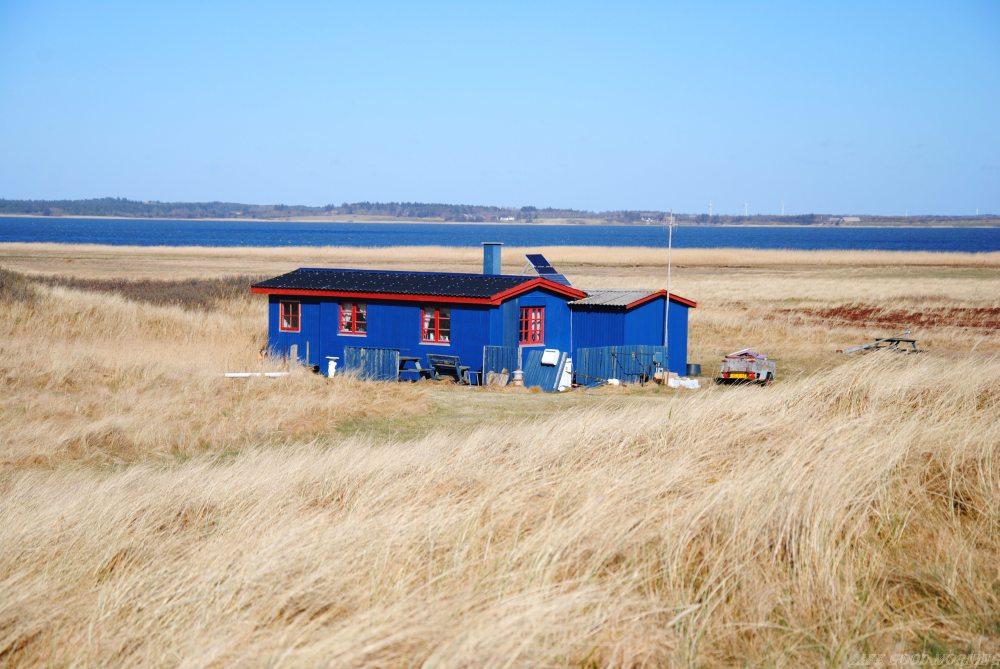 Jutlandia Północna - najpiękniejsze miejsca, które trzeba zobaczyć.