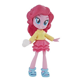 My Little Pony Equestria Girls Fashion Squad Fashion Squad Single Pinkie Pie Figure