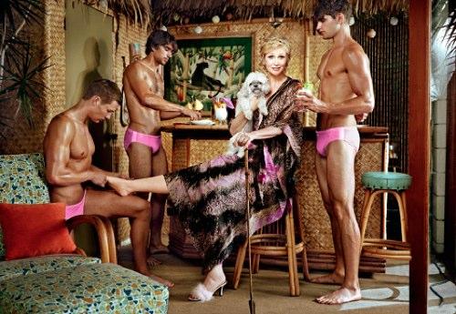 Adrienne bailon in nude