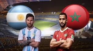 اون لاين مشاهدة مباراة المغرب والارجنتين بث مباشر 26-3-2019 مباراة وديه اليوم بدون تقطيع