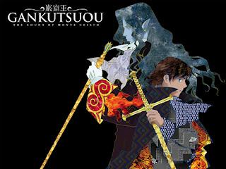 assistir - Gankutsuō - Dublado - online