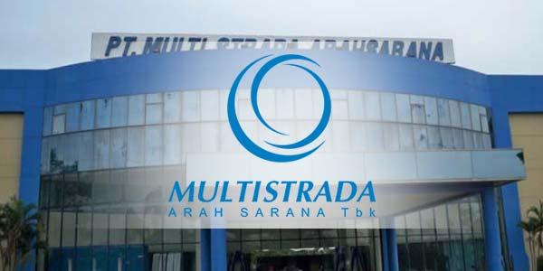 Lowongan Kerja Pabrik Industri Cikarang PT Multistrada Arah Sarana Tbk (MASA) Terbaru Via Email