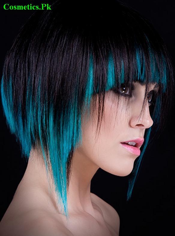 Fashion Portal Cool Summer Hair Colors 2012 For Women