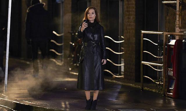 Isabelle Huppert protagoniza La Viuda