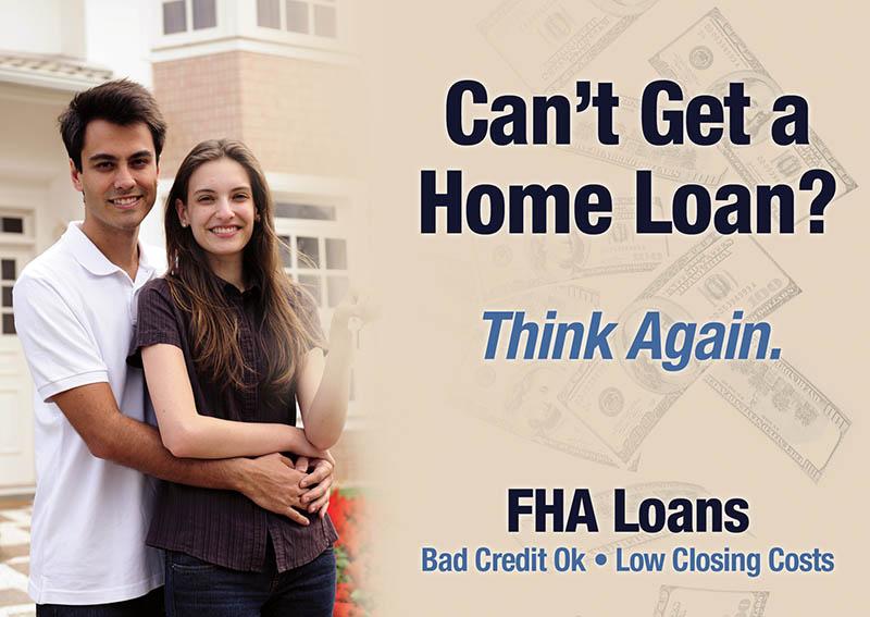 Kentucky FHA Home Lender