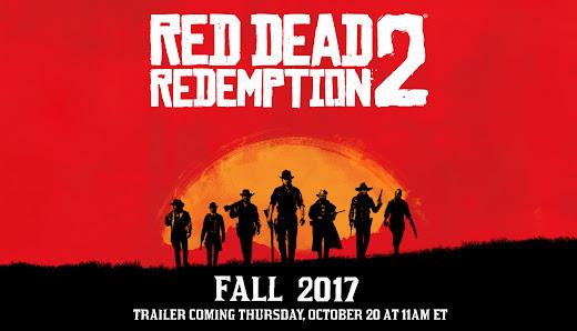 Rockstar moja a todos los fans de John Marston anunciando Red Dead Redemption 2