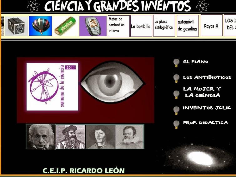http://www.ceiploreto.es/sugerencias/averroes/ricardoleon/sciencia/ciencia.html